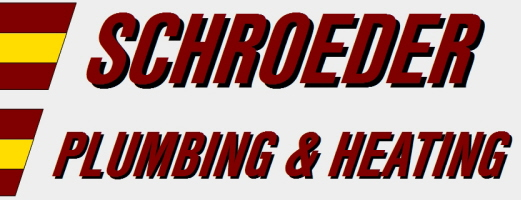 Schroeder Plumbing and Heating Logo
